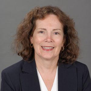 Headshot of Diane Simon