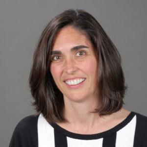 Headshot of Keena Bait