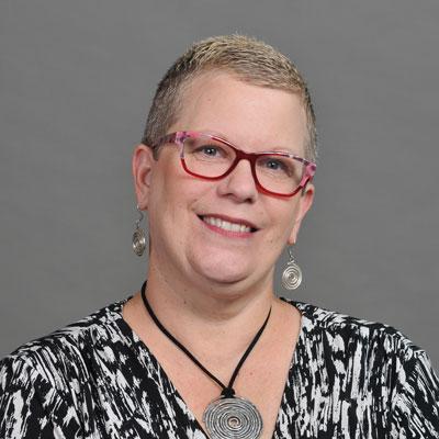 Sharon Pratt