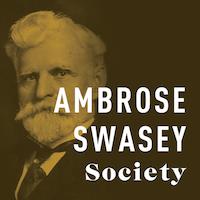 Ambrose Swasey Society icon