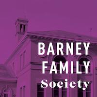 Barney Family Society icon