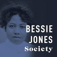 Bessie Jones Society icon