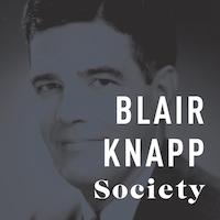 Blair Knapp Society icon