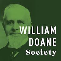 William Doane Society icon