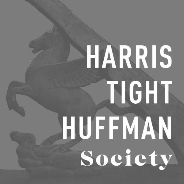 The Harris-Tight-Huffman Society icon