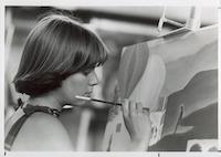 1980s photo 40 - 1980s-student-painting.jpg